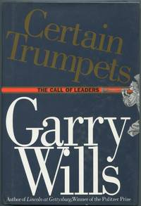 Certain Trumpets the Call of Leaders