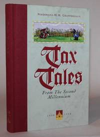 Tax Tales from the Second Millennium