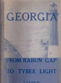Georgia: From Rabun Gap to Tybee Light