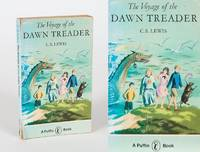 image of The Voyage of the Dawn Treader.