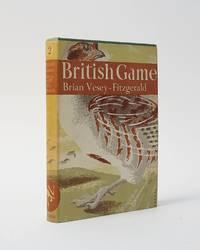 British Game (The New Naturalist)