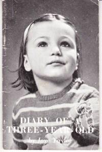 Diary of a Three-Year-Old