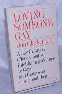 image of Loving Someone Gay