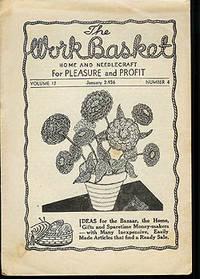 The Workbasket, Vol. 12, January 2-936, No. 4