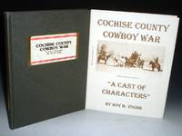 image of Cochise County Cowboy War: