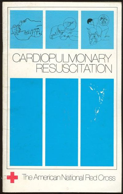 CARDIOPULMONARY RESUSCITATION, American Red Cross