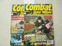 image of Combat and militaria: Vol 1 nos. 6 & 7 (March & April 1994)