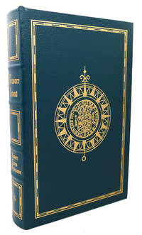 TREASURE ISLAND Easton Press by Robert Louis Stevenson - First Edition; First Printing - 1994 - from Rare Book Cellar and Biblio.co.uk