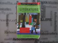 image of The Compact Bedford Introduction to Literature: Reading, Thinking, and Writing
