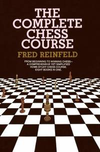 image of Complete Chess Course