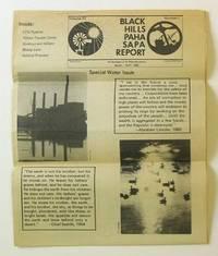 Black Hills Paha Sapa Report