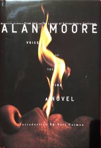 VOICE of the FIRE (Signed Numbered Limited Hardcover Edition)