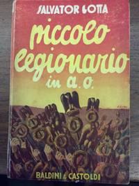 PICCOLO LEGIONARIO IN A.O.