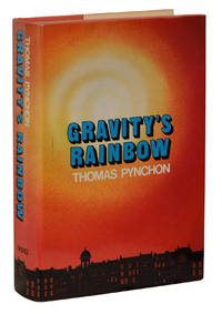 image of Gravity's Rainbow