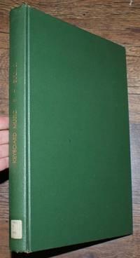 Musica Britannica, A National Collection of Music, XIX, John Bull - Keyboard Music II