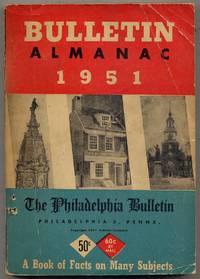 image of Bulletin Almanac 1951