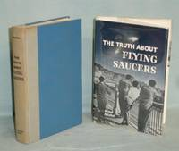 image of The Truth About Flying Saucers