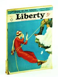 Liberty Magazine - America's Best Read Weekly, December [Dec.] 17, 1932, Vol. 9, No. 51: Congressional Expense Accounts Examined