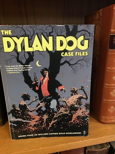 Milwaukie, OR: Dark Horse Books, 2009. First Edition, Third Printing. Softcover. Octavo, 680 pages; ...
