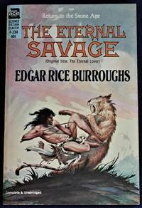 image of The Eternal Savage (Original Title