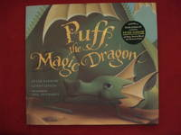 Puff, the Magic Dragon. With unopened CDRom