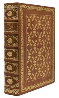 Album de Reliures Artistiques & Historiques, accompagné de notes explicatives par le Bibliophile Julien