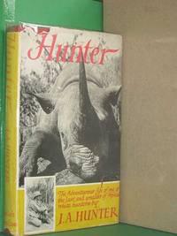 Hunter by J.A. Hunter - 1957