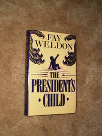 The President's Child  -  First Edition 1982