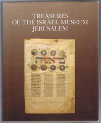 Treasures of the Israel Museum, Jerusalem