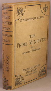 The Prime Minister.