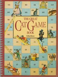 image of The Great Cat Game Book