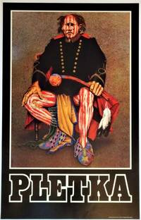 image of PLETKA; Promotional Poster