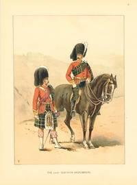 The 72nd - Seaforth Highlanders