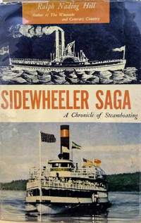 image of Sidewheeler Saga:  A Chronicle of Steamboating