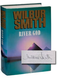 image of River God (Signed First Edition)