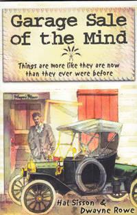 Garage Sale of the Mind