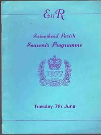 image of Swineshead Parish Jubilee Day Souvenir Programme