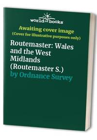 image of Routemaster: Wales and the West Midlands (Routemaster S.)