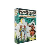 Summer Moonshine Signed  P.G. Wodehouse by P.G. Wodehouse - Signed First Edition - 1938 - from Brought to Book Ltd (SKU: 004961)