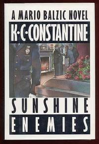 Boston: Godine, 1985. Hardcover. Fine/Fine. First edition. Fine in fine dustwrapper. A Mario Balzic ...