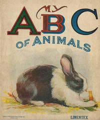 My ABC of Animals