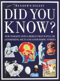 image of Did You Know?