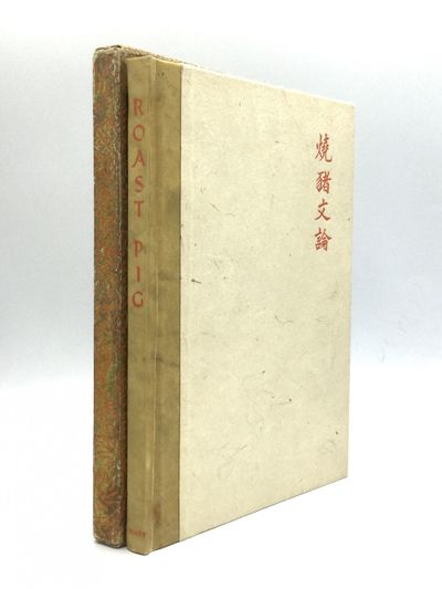 Rochester, New York: The Printing House of Leo Hart, 1932. First Edition. Hardcover. Fine. First edi...