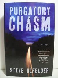 Purgatory Chasm: A Mystery (A Conway Sax Mystery)
