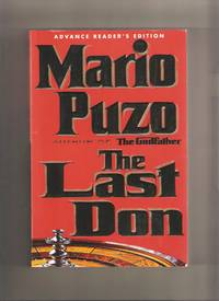 The Last Don (Advance Reader's Edition)