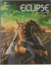 image of Eclipse: The Magazine 1