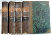 The History of England From the Accession of James II, Volumes I, II, III, & lV
