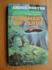image of Judgment on Janus # F-308