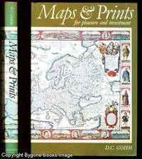 MAPS AND PRINTS for Pleasure and Investment