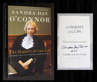 image of The Majesty of the Law (SIGNED 1st Edition)